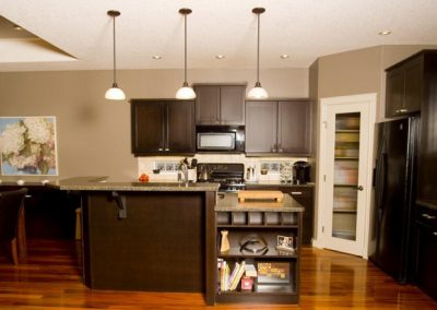 Lauralcrest Place New Home Construction, Alberta